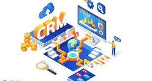 ارتباط مرکز تلفن ابری با CRM 1